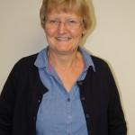 Mrs Christine Diaper Teaching Assistant