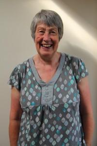 Mrs Clare Humphrey Midday Supervisor
