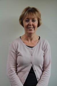 Mrs Helen Grogutt Class Teacher