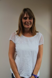 Mrs Tanya Clarke Midday Supervisor